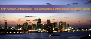 57th Conference of the Comparative and International Education Society