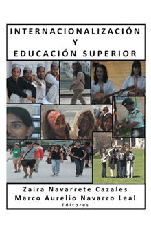 """""""Internacionalización y Educación Superior"""" el último libro publicado por la SOMEC"""