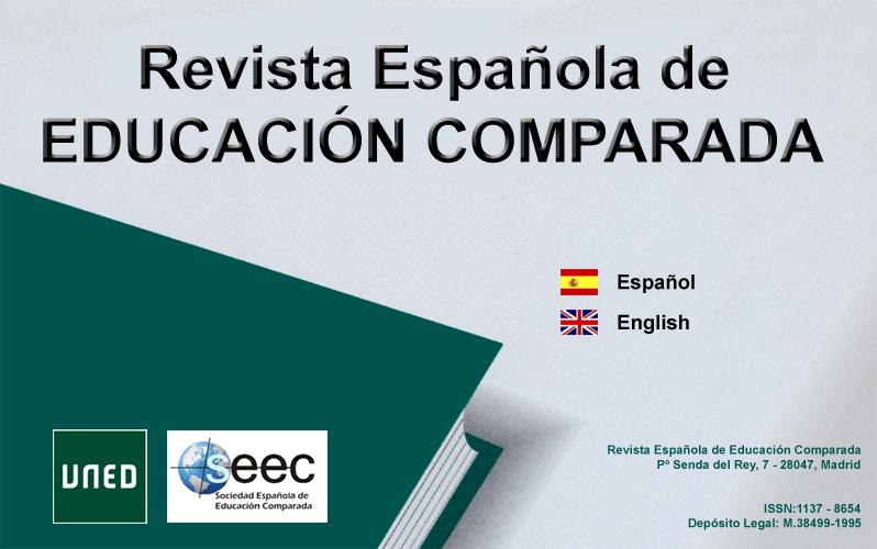 """Reseña del libro """"Comparar en educación"""", publicada en el No. 23 de la REEC"""