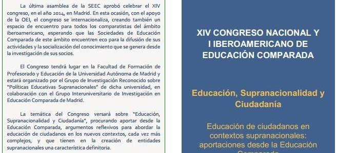 Congreso SEEC 2014