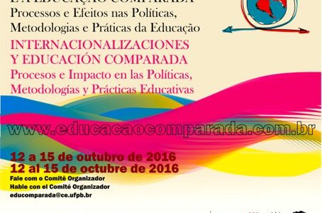 2do Congreso Iberoamericano de Educación Comparada