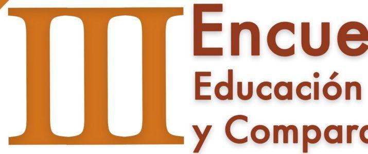 III Encuentro de Educación Internacional y Comparada, 2017