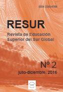 """Reseña del libro: """"Globalización, internacionalización y educación comparada"""" en RESUR No. 2 (2016)"""