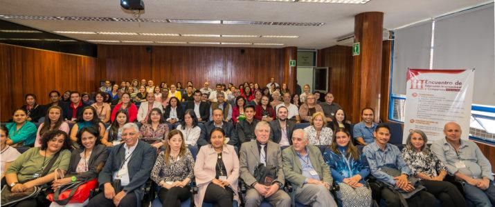 El III Encuentro de Educación Internacional y Comparada y la primera edición de los reconocimientos SOMEC a las mejores tesis de posgrado sobre Educación Comparada